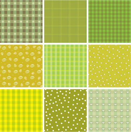 patchwork: Patchwork background