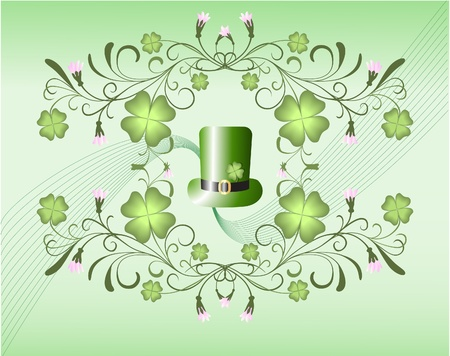 Leprechaun Stock Vector - 10766474