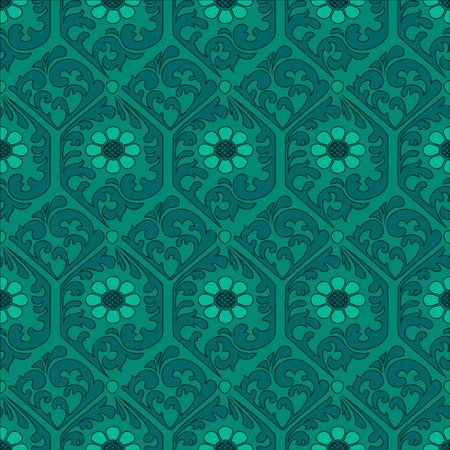 Pattern Illustration