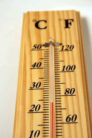mesure: dilemma what is better mesurement in celsius or fahrenheit