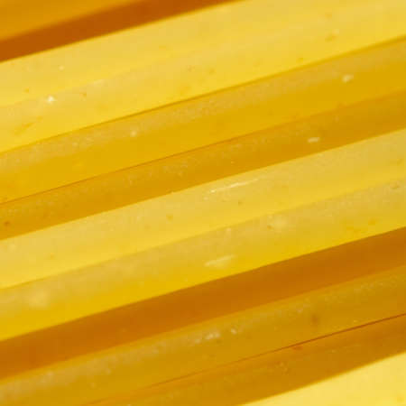 dry macaroni as abstract background photo