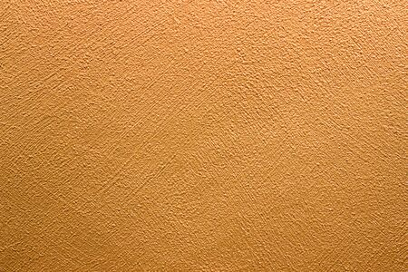 grunge wall: Orange grunge wall background