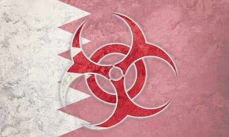 Biohazard Bahrain, Biohazard from Bahrain, Bahrain Quarantine