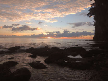 Pangandaran is one of West Java's best kept-secrets as far as international tourists are concerned. Pangandaran offers uniquely black and white sand, calm waved beaches and spectacular sun