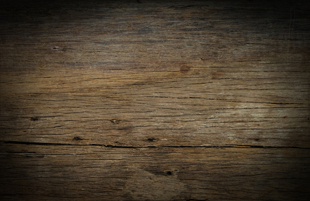 old wallpaper: Old dark wood wallpaper Stock Photo