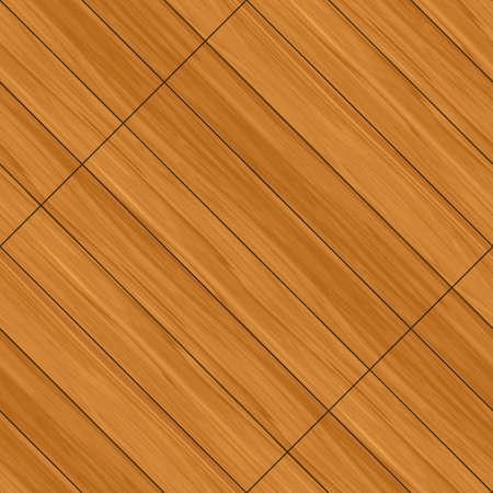 Wood Flooring Seamless Texture Tile Stock Photo - 13014864