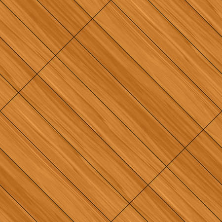 Wood Flooring Seamless Texture Tile photo