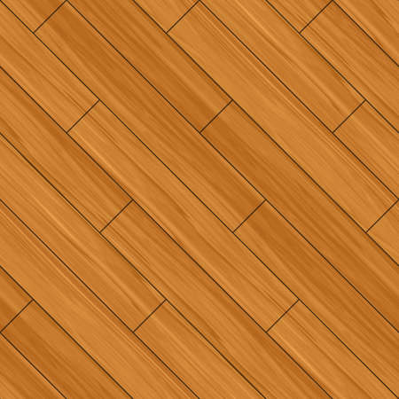 Wood Flooring Seamless Texture Tile Stock Photo - 13014865
