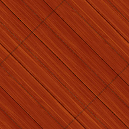 tile flooring: Wood Flooring Seamless Texture Tile Stock Photo