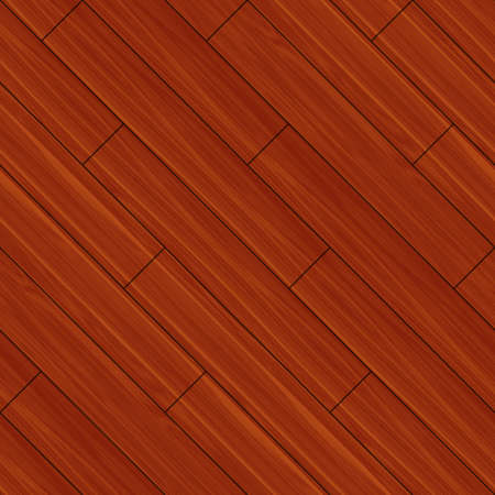 Wood Flooring Seamless Texture Tile photo