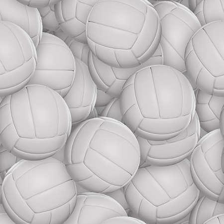 волейбол: Волейбольные Бесшовные текстуры плитки