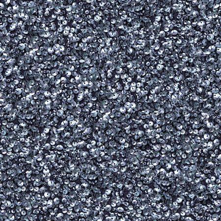 Sequins Seamless Texture Tile