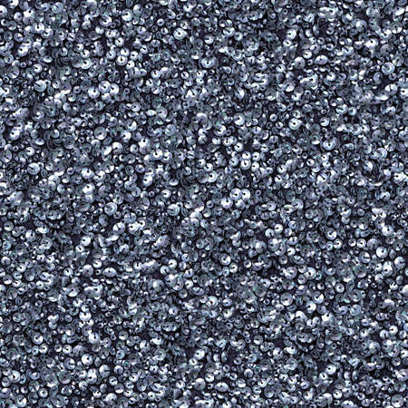 Sequins Seamless Texture Tile photo