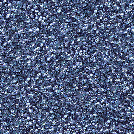 Sequins Seamless Texture Tile