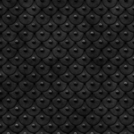 Studded Leather  Seamless Texture Tile Stock Photo - 13102454