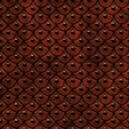 studs: Studded Leather Seamless Texture Tile