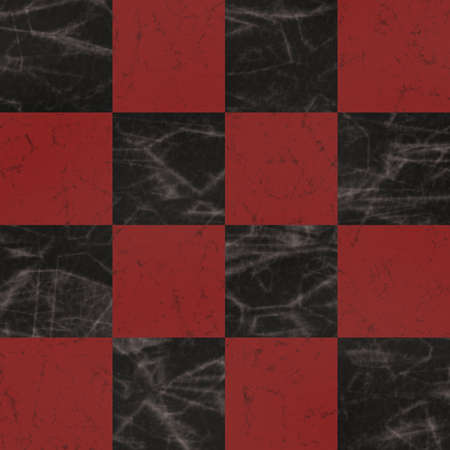 checker: Checkerboard Seamless Texture Tile Stock Photo