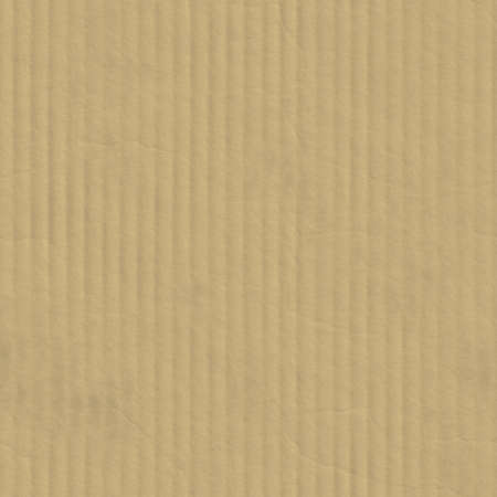 Cardboard Seamless Texture Tile photo