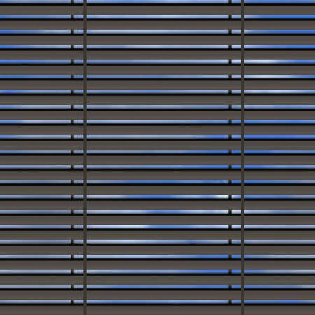 Venetian Blinds Seamless Texture Tile photo