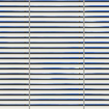Stores vénitiens Tile Seamless Texture Banque d'images - 13102450