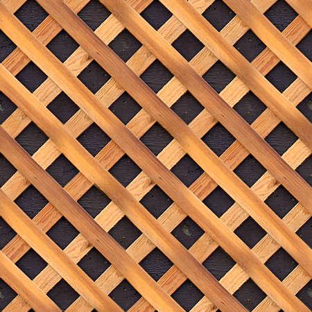 Lattice Seamless Texture Tile Banque d'images