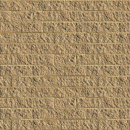 Brick Wall Seamless Texture Tile
