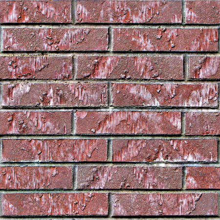 Brick Wall Seamless Texture Tile Stock Photo - 13102869
