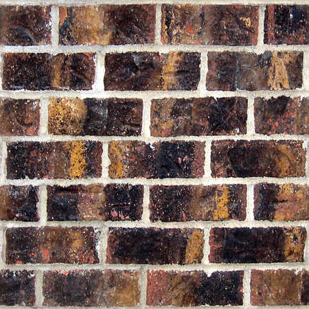 Brick Wall Seamless Texture Tile Stock Photo - 13102645