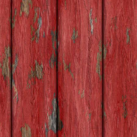 cladding tile: Old Siding Seamless Texture Tile Stock Photo