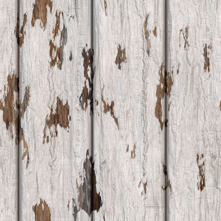 Old Siding Seamless Texture Tile photo