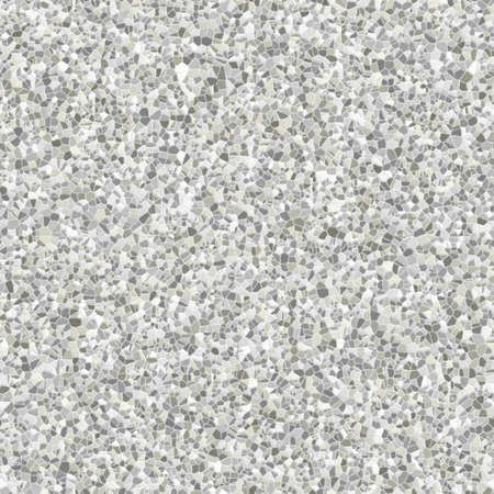 Terrazzo Floor Seamless Texture Tile Stock Photo