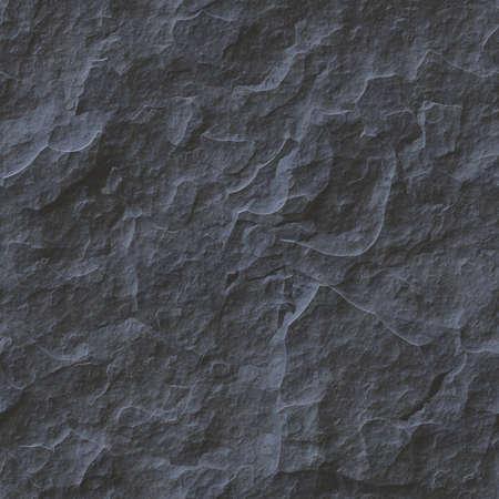Slate Seamless Texture Tile