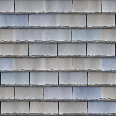 seamless tile: Concrete Shingle Roofing Seamless Texture Tile