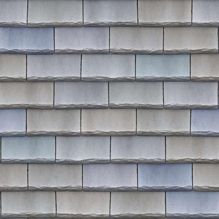 tile: Concrete Shingle Roofing Seamless Texture Tile