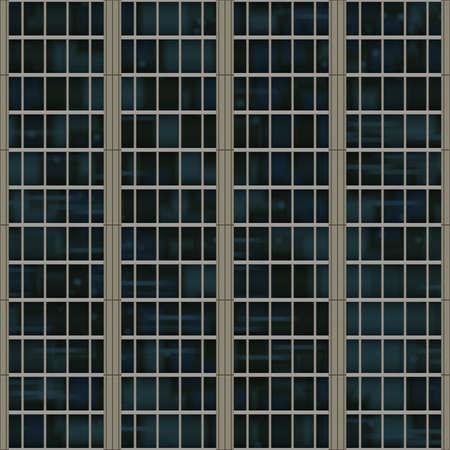rascacielos: Oficina ficha de edificio de textura perfecta