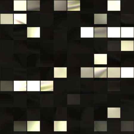 skyscraper: Office Building at Night Seamless Texture Tile Stock Photo