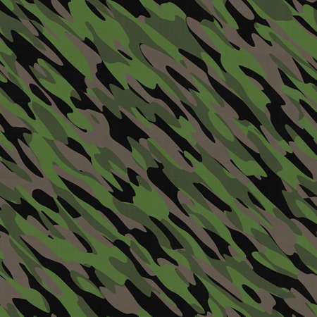 Camouflage Seamless Texture Tile photo