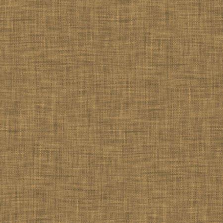 Sackleinen Stoff Nahtlose Texturkachel Standard-Bild