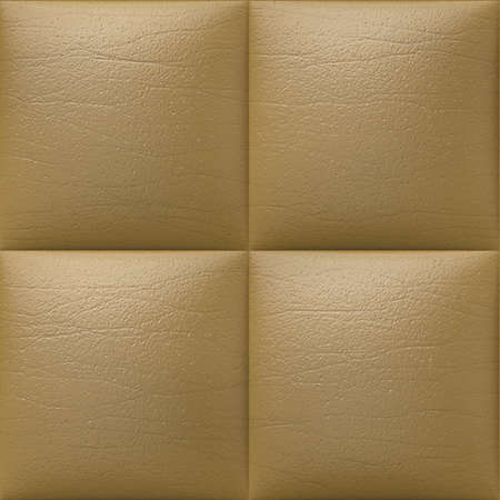 seamless tile: Leather Upholstery Seamless Texture Tile Stock Photo