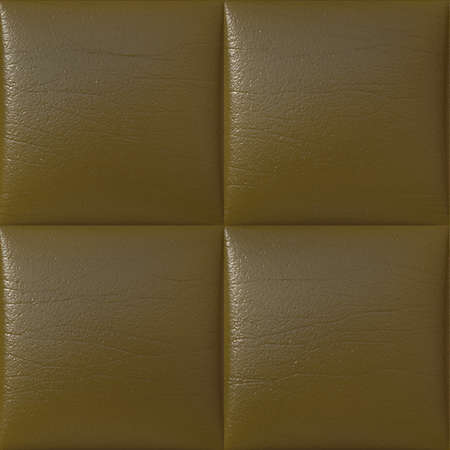 Leather Upholstery Seamless Texture Tile photo