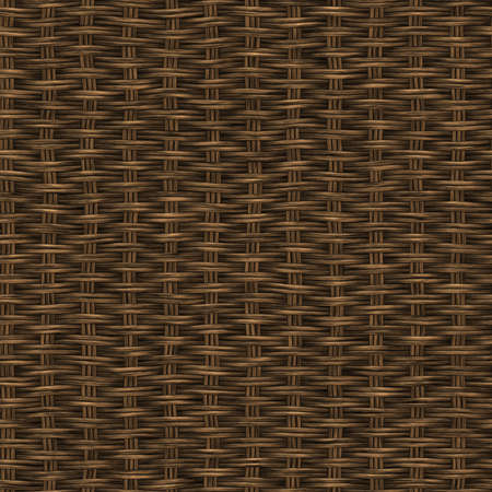 malacca: Rattan Tile Seamless Texture