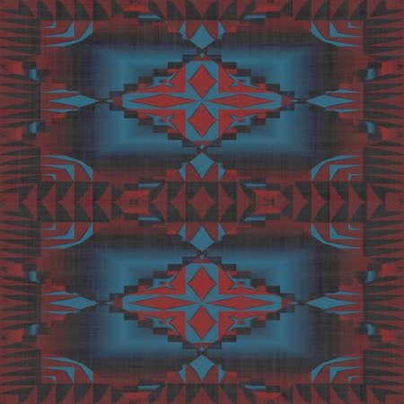 tile pattern: Southwest Pattern Seamless Texture Tile