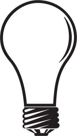 idea: Light Bulb Vinyl Ready