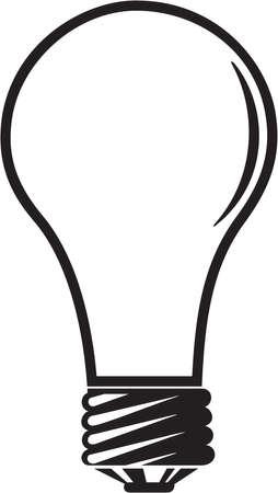 Light Bulb Vinyl Ready