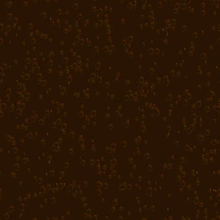 carbonation: La carbonataci�n Tile Seamless Texture Foto de archivo