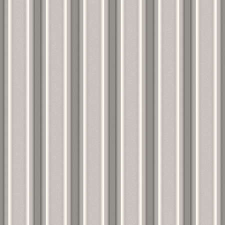 corrugated steel: Corrugated Metal Seamless Texture Tile