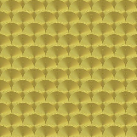 Large Engine Turn Metal Seamless Texture Tile