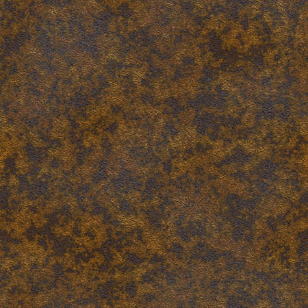 corrosion: Rusted Metal Seamless Texture Tile Stock Photo