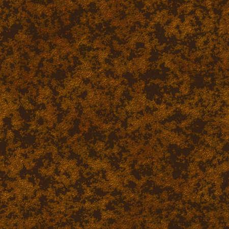 Rusted Metal Seamless Texture Tile 版權商用圖片