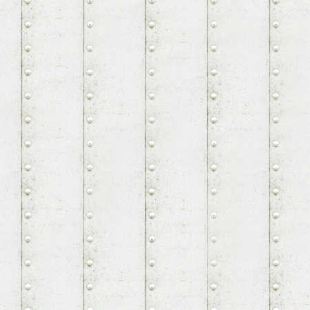 riveted metal: Riveted Metal Seamless Texture Tile Stock Photo